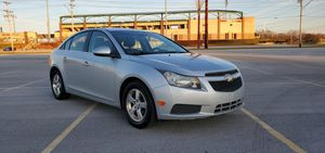 2011 Chevy Cruze Lt**** for Sale in Crestwood, IL