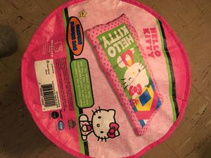 Hello Kitty Sleeping Bag for Sale in South El Monte, CA