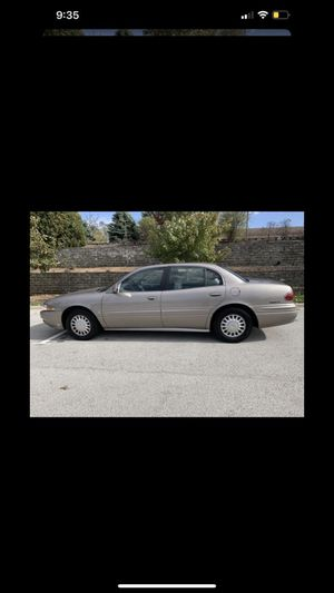 2002 BUICK LESABRE RUNS GREAT $2500 for Sale in Warrenville, IL