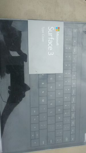 Microsoft Surface TypeCover keyboard for Sale in Chula Vista, CA
