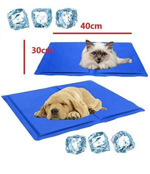 40x30cm Pet Cooling Mat for Sale in Hollywood, FL