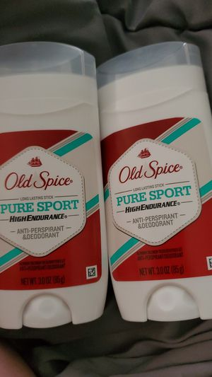 Old spice pure sport deodorant for Sale in Industry, CA