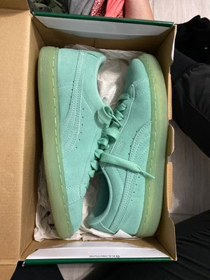 Puma suede for Sale in Orlando, FL