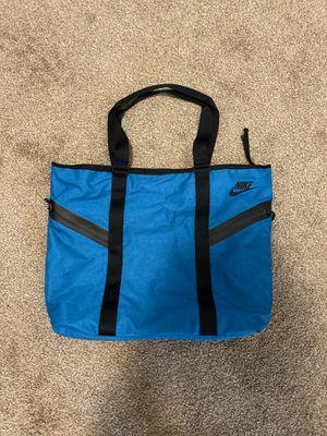Nike Tote Bag for Sale in TWENTYNIN PLM, CA