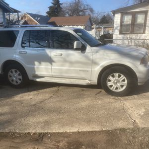 Lincoln Navigator for Sale in Oklahoma City, OK