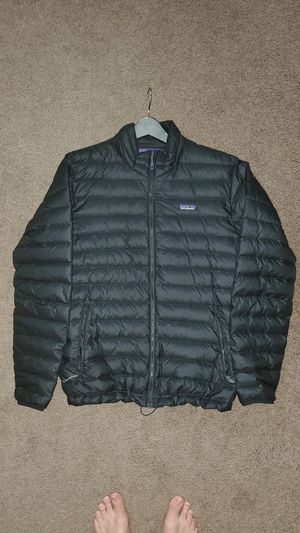 Patagonia, Men's Down Sweater Jacket for Sale in San Diego, CA