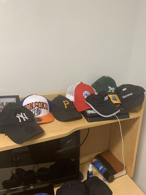 Lots of Hats for Sale in Millersville, PA