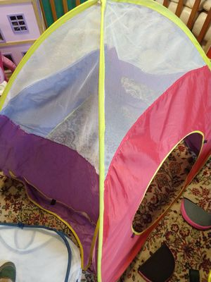 Pop up play tent for Sale in Standish, ME