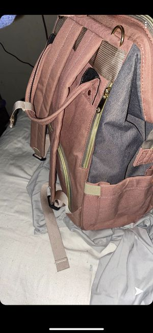 Dokoclub diaper bag / backpack brand new with tags for Sale in St. Louis, MO