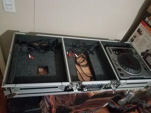 Cdj coffin case $80 for Sale in Phoenix, AZ