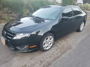 2010 Ford Fusion for Sale in Seattle, WA