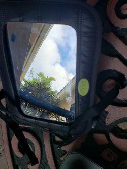 NUBY Rear View Car Seat Mirror for Sale in Miramar,  FL