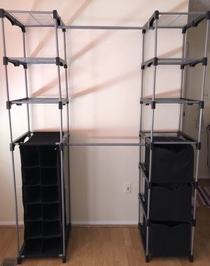 Closet Organizer for Sale in Falls Church, VA