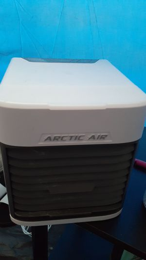 Artic air for Sale in Kannapolis, NC