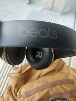 Dre beats solo 3 for Sale in Temecula, CA