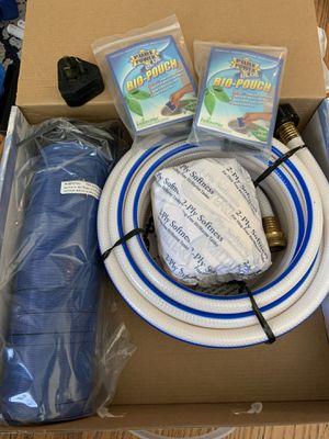 Rv starter kit for Sale in Oakland, CA
