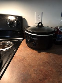 Crock pot for Sale in Pittsburgh,  PA
