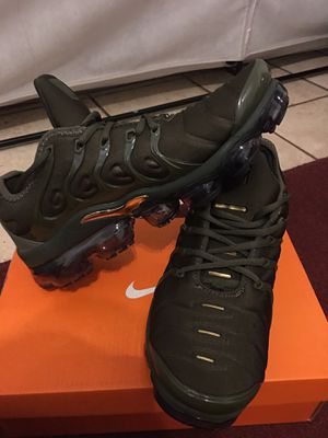 Nike Vapormax for Sale in Irving, TX
