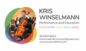 Music Lessons $1 per minute for Sale in Lauderdale-by-the-Sea, FL
