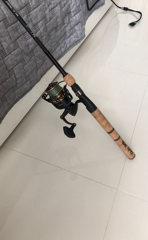 BEST FISHING ROD for Sale in Aventura, FL