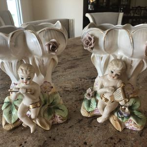 Cupid Vases for Sale in Massapequa, NY