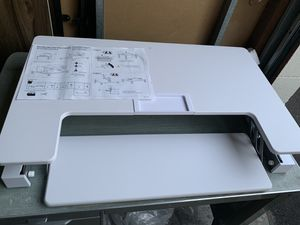 """Like new 36"""" Stand up desk converter for Sale in San Jose, CA"""
