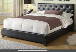 Brand new luxury bed frame for Sale in Yonkers, NY