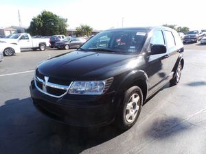 2010 Dodge Journey for Sale in Dallas, TX