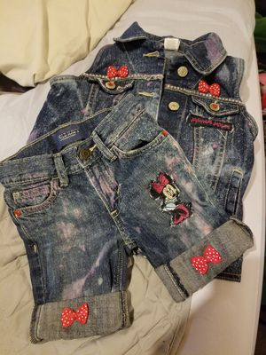 Custom kids clothes for Sale in Brooklyn Park, MD