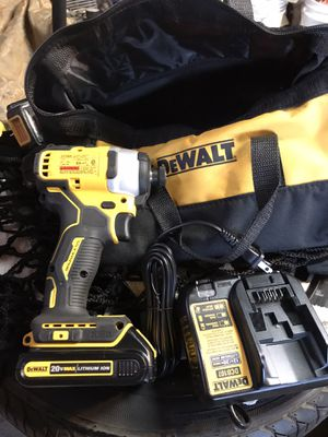 Dewalt impact Brushless for Sale in Fresno, CA