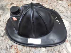 1990 Fire Fighter Helmet Jim B. Beam Decanter. for Sale in Chino, CA
