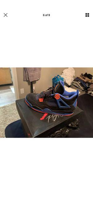 Jordan 4 (cavs) for Sale in Dallas, TX
