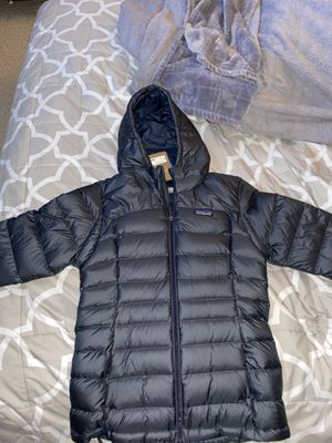 Women's Patagonia Puffer Jacket for Sale in Seattle, WA