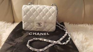 Chanel Mini Flap Cross-Body Shoulder Bag for Sale in University Place, WA