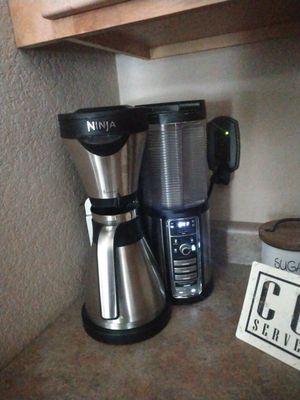 Ninja Coffee Maker for Sale in Lynnwood, WA