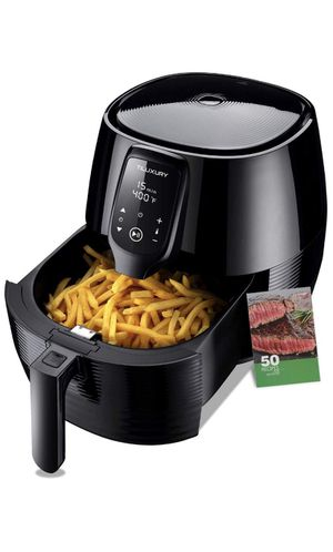 New in box Air Fryer for Sale in Moreno Valley, CA