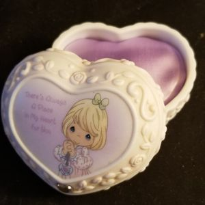 There's Always A Place In My Heart For You (Precious Moments) for Sale in Phoenix, AZ
