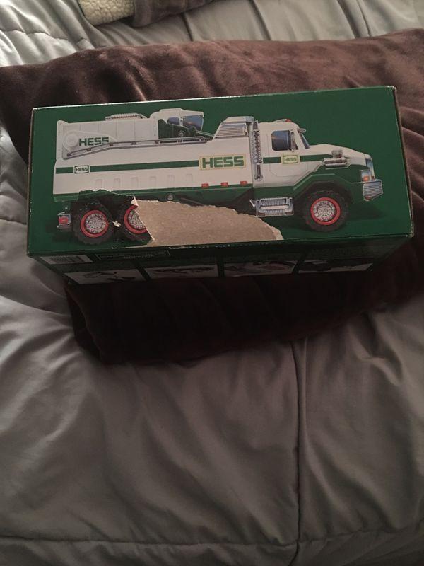 Hess Trucks