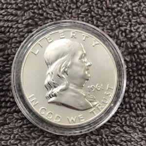 1961 Proof Benjamin Franklin for Sale in Peoria, AZ