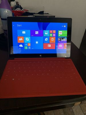 Microsoft Surface RT 32GB for Sale in Bristol, CT