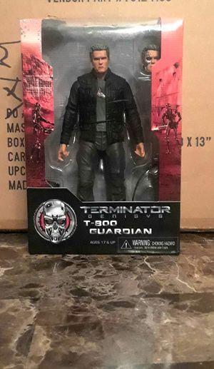 "Terminator Genisys - 7"" Scale Action Figure - Pops T-800 for Sale in Phoenix, AZ"