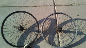Bmx bike rims for Sale in Grand Junction, CO