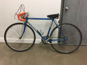 Vintage Schwinn World Sport road bike. for Sale in Philadelphia, PA