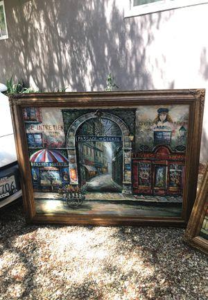 Paintings for Sale in San Luis Obispo, CA