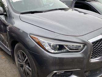 Infiniti QX60 Parts Parting Out for Sale in Rancho Cordova,  CA