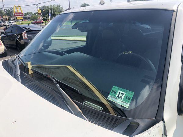2002 Chevy Silverado 1500 quad cab extended bed