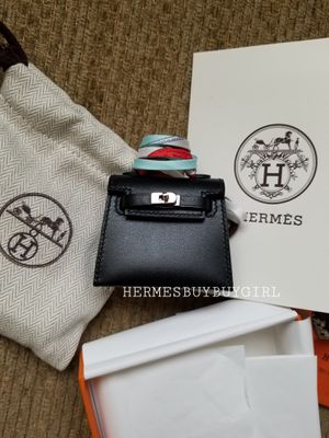 Hermes Kelly Twilly bag charm for Sale in Temple City, CA