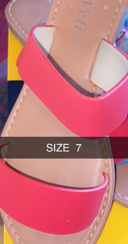 Sandals for Sale in Pomona,  CA