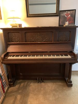Beautiful Kimball piano! for Sale in Monroe, WA