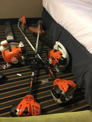 Lawn equipment for Sale in Silver Spring, MD
